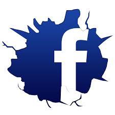 Facebook Déchiré