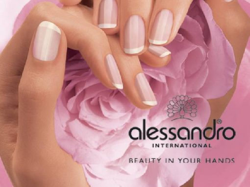 Ongles Alessandro